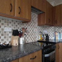 Nick and Vicki's Kitchen Tiles - overview